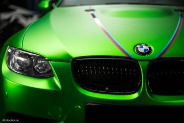 BMW M3 tuning sportcar