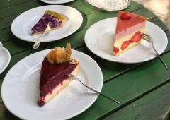 「ドイツの驚くべき(?!)食文化」  「#何故ドイツではケーキにフォークを横刺しにするのか問題」に迫る! 第二弾