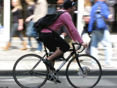 ドイツのモビリティの現状 複数の交通手段を活用する