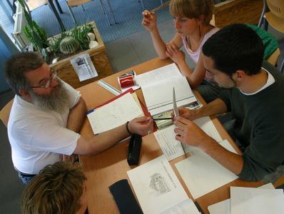 ドイツの大学 基礎研究や応用研究など純粋な学問に重点