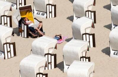 ドイツの夏休み 6週間をどう過ごす?