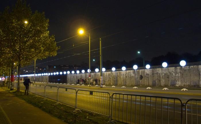 崩壊 ベルリン の 壁