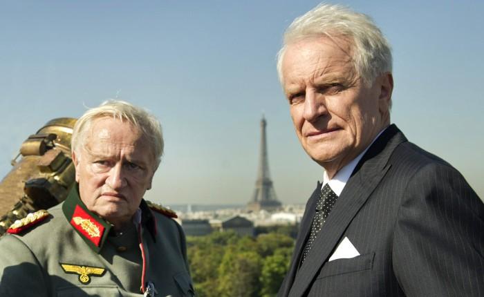 © 2014 Film Oblige – Gaumont – Blueprint Film – Arte France Cinema