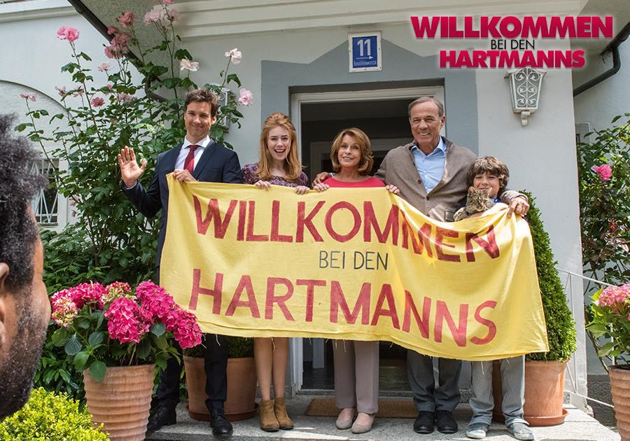 Willkommen bei den Hartmanns2