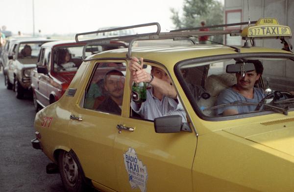 DDR-Übersiedler in Österreich