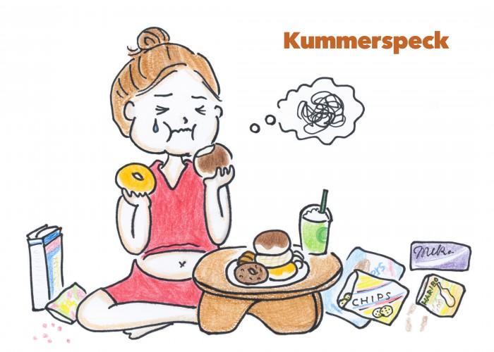 kummerspeck