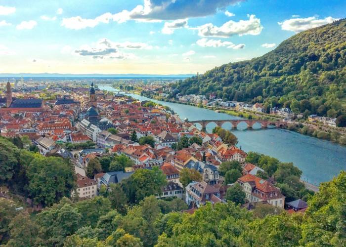 ドイツに恋した私が、ドイツへの留学をオススメする理由』 | ドイツ ...