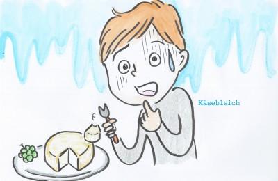 Käsebleich_mit Käse