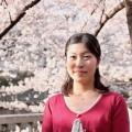 ベルリンで声楽を学ぶ岡田麻衣さん。