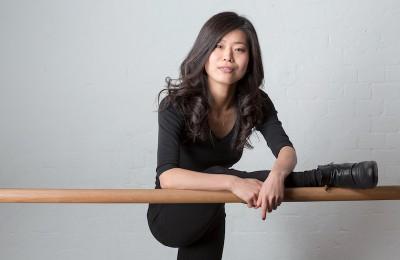 ベルリンでバレエを教える山本有里恵さん