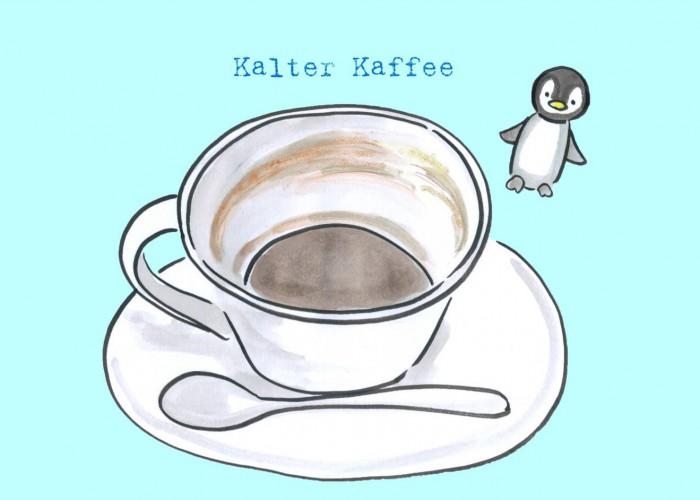 Kalter Kaffee (2)