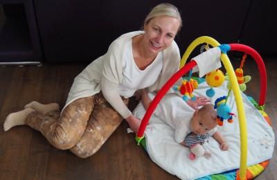 「ヘバメ」なくして語れないドイツでの妊娠・出産。家庭訪問サポートは本当にありがたい Photo: Aki SCHULTE-KARASAWA