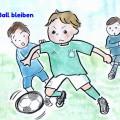 am Ball bleiben (1)