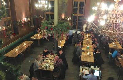 Kulturbrauerei in Heidelberg