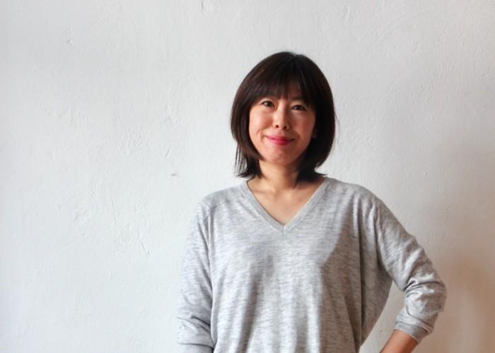 このコーナーを書いていた久保田由希です。これまで読んでいただき、ありがとうございました。