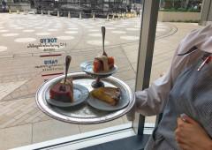 東京で出会える!?驚きのドイツ食文化(?)「#何故ドイツではケーキにフォークを横刺しにするのか問題」 第四弾!