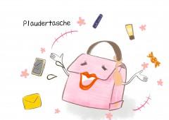 【今週のドイツ語】Plaudertasche