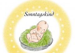【今週のドイツ語】Sonntagskind
