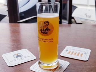 ライプツィヒでも醸造所が僅かしかない珍しいビール、ゴーゼ