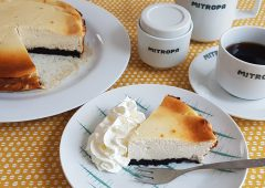 ドイツ風クワルクチーズケーキを作ろう!【レシピ付き】