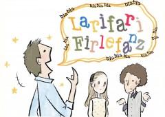【今週のドイツ語】Larifari / Firlefanz