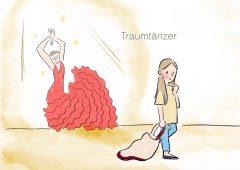 【今週のドイツ語】Traumtänzer