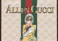【今週のドイツ語】Alles Gucci?