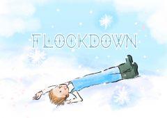 【今週のドイツ語】Flockdown