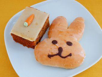 イースターのパン