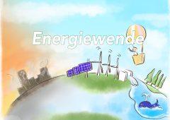 【今週のドイツ語】Energiewende