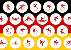 東京パラリンピックにおけるドイツ