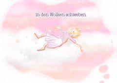 【今週のドイツ語】in den Wolken schweben